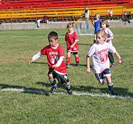 Kicker's Kids