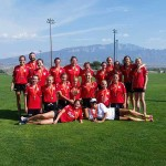 Denver Kickers Girls' Team