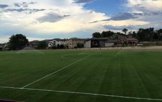 Denver Kickers Field