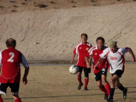 adult 8v8 soccer