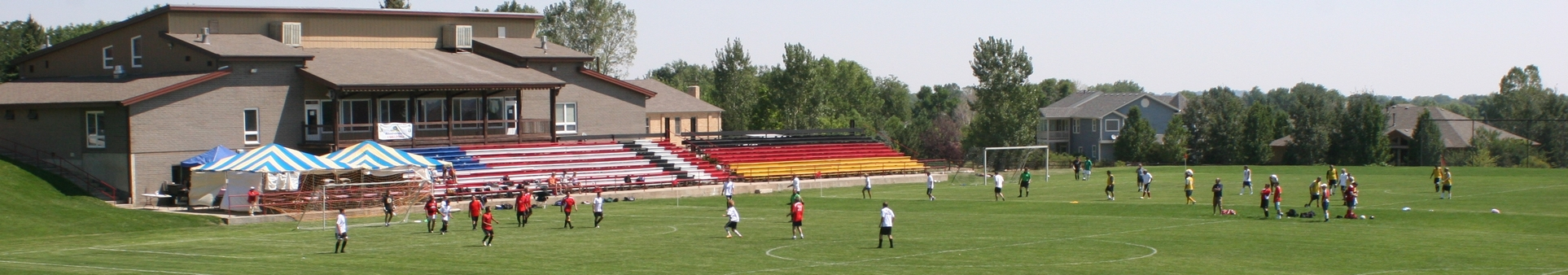 Denver Kickers Sports Club in Golden Colorado