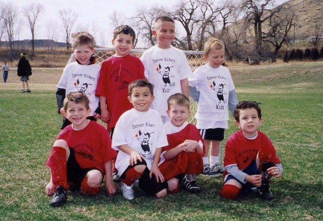 Denver Kickers Kids