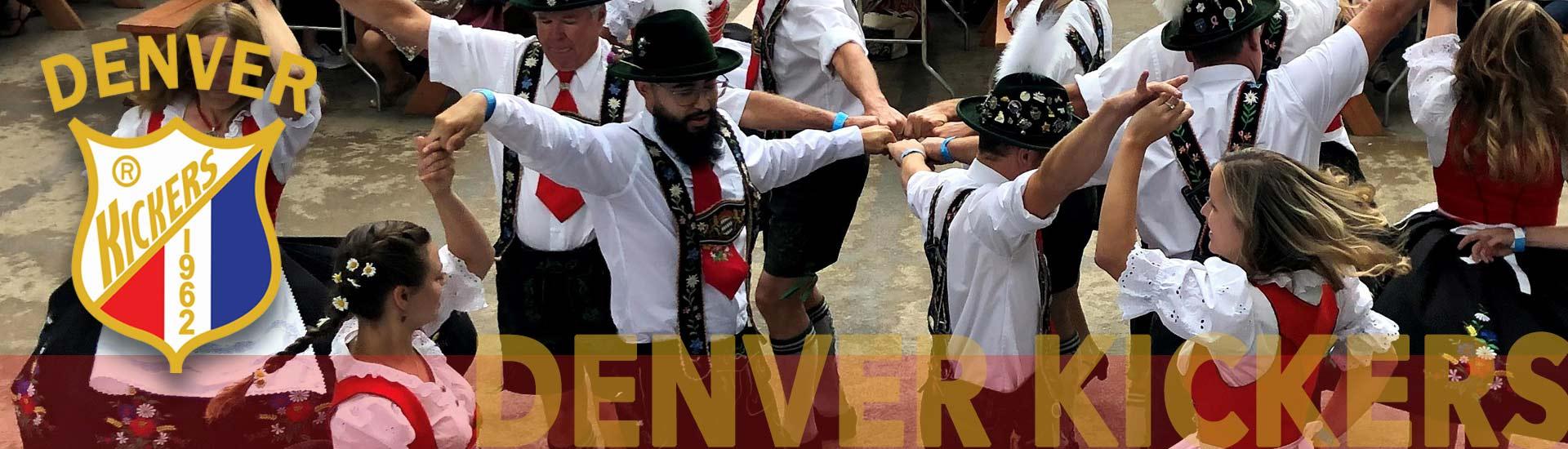 Denver Kickers Events